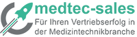 Medtec-Sales.de - Medizintechnik, Telefonakquise, Vertriebsschulung, Vertriebsstrategie